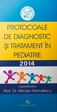 Protocoale Pediatrie 2014