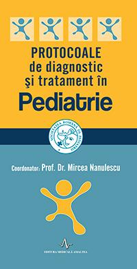 Protocoale Pediatrie 2017